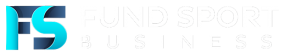 fund logo white